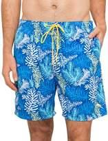 Tommy Bahama Naples Coral Sagan Swim Short