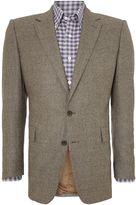 Chester Barrie Albemarle Milled Birdseye Jacket