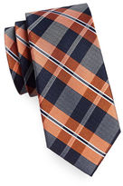 Tommy Hilfiger Silk Plaid Tie