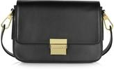 Michael Kors Madelyn Large Leather Shoulder Bag