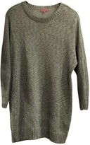 Adolfo Dominguez Green Knitwear for Women