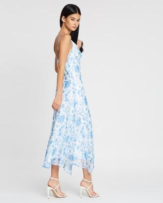 Misha Collection Miriam Dress