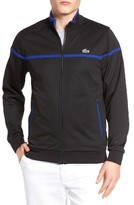 Lacoste Men's Striped Track Jacket