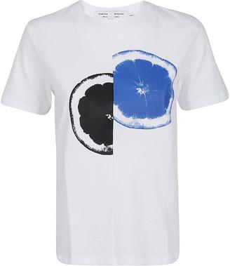 Proenza Schouler Lemon T-shirt