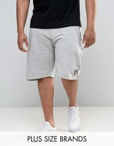 Loyalty & Faith Loyalty And Faith Plus Jogger Sweat Shorts