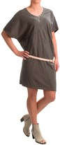 Neon Buddha Burbank Dress - Short Sleeve (For Women)