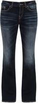 Silver Jeans Plus Size Bootcut Elyse jeans