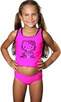Hello Kitty Bows Tankini - Big Girl