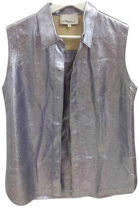 3.1 Phillip Lim Multicolour Leather Jacket for Women