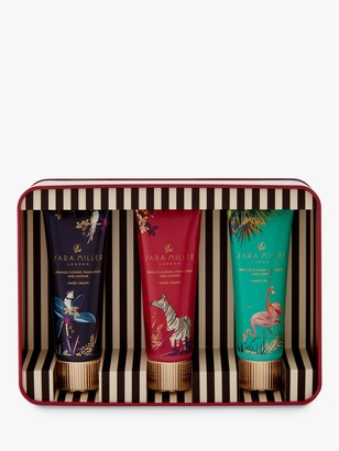 Trilogy Sara Miller Hand Cream