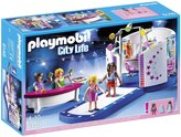 Playmobil Fashion Runway Playset