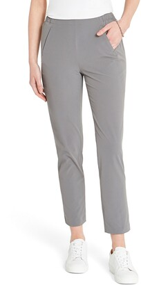 Nic+Zoe Tech Stretch Ankle Pants