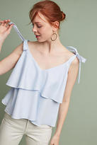 Prose & Poetry Reshma Ruffled Top