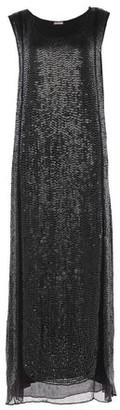 Maliparmi Long dress