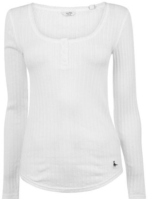 Jack Wills Wills Henley Top