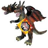 Toysmith Magic Dragon Assortment (colors and styles vary)