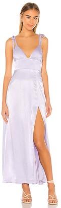 Privacy Please Bernadette Maxi Dress