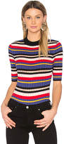 NBD Denise Bodysuit in Blue. - size L (also in M,XL,XS)