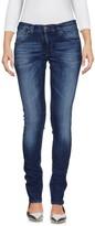 Nudie Jeans Denim pants - Item 42570316