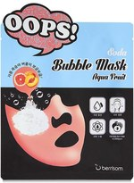 Forever 21 FOREVER 21+ Berrisom Oops Soda Bubble Mask