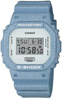 G-Shock Denim Printed Digital Watch