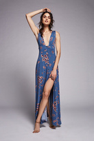 Free People Womens THE OTHER DAYS MAXI