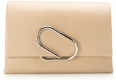 3.1 Phillip Lim Alix Flap Clutch in Fawn