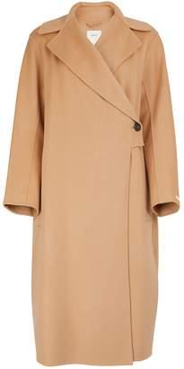 Sportmax Zeo woollen coat