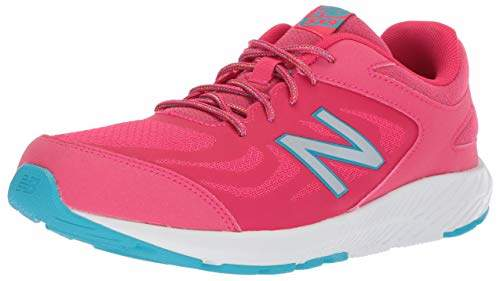 cf4fdaf26829c Girls' 519v1 Running Shoe
