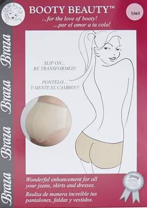 Braza Women's Booty Beauty Bra Enhancer