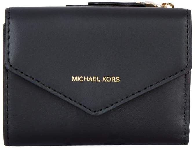 da8d2f86cefb Michael Kors Studded Wallet - ShopStyle UK