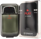 Givenchy Play Intense By Eau-De-Toilette Spray For Men, 3.30-Ounce