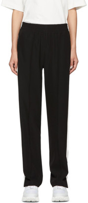 Rag & Bone Black Rylie Track Pants