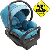 Maxi-Cosi IC160DCM - Mico Max 30 Infant Car Seat w Baby on Board Sign - Mosaic Blue by