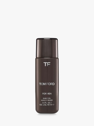 Tom Ford For Men Shave Oil, 40ml