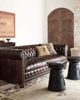 "Old Hickory Tannery Royal 66"" Sofa"