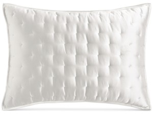Hotel Collection Moire Quilted Standard Sham, Created for Macy's Bedding
