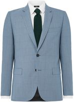 Ps By Paul Smith Window Pane Check Two Piece Suit