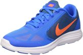 Nike Youths Revolution 3 Mesh Trainers 39 EU