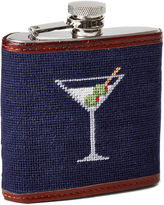 Smathers and Branson New Martini Flask