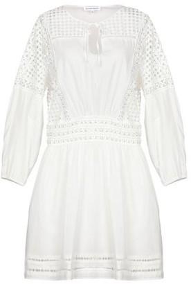Silvian Heach Knee-length dress