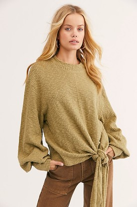 Free People Fp Beach Gulfport Pullover by FP Beach at