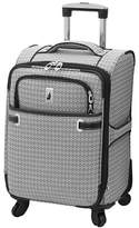 London Fog Stratford 20-Inch Expandable Upright Spinner