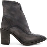 Free People Winding Road Heel Boot