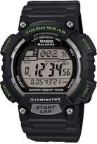 Casio Runner Mens Solar Sport Watch STL-S100H-1AV