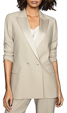 Reiss Cleo Soft Tailored Blazer