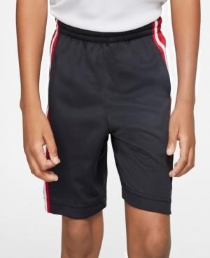 Jordan Toddler Boys Dri-Fit Mesh Shorts