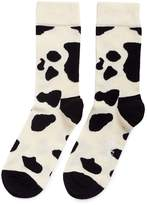 Happy Socks Cow spot socks