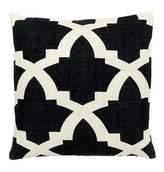 Mela Artisans Bali Decorative Pillows in Black