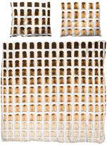 Snurk Toast Cotton Duvet Cover Set